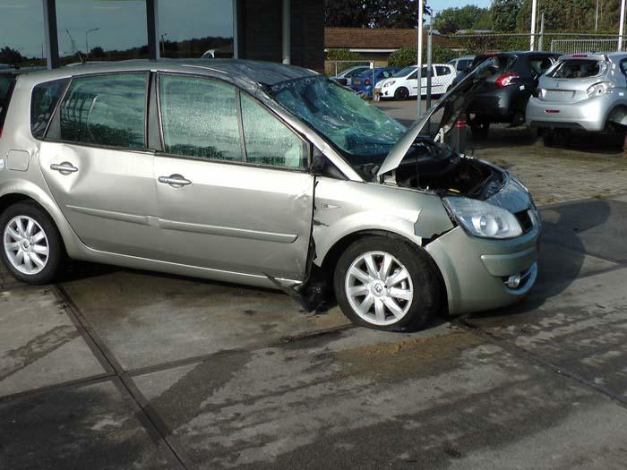 Renault Scenic 1.6 16V 2005-10 / 2009-04