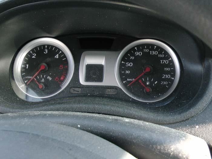 Renault Clio - Bild 4 / 4