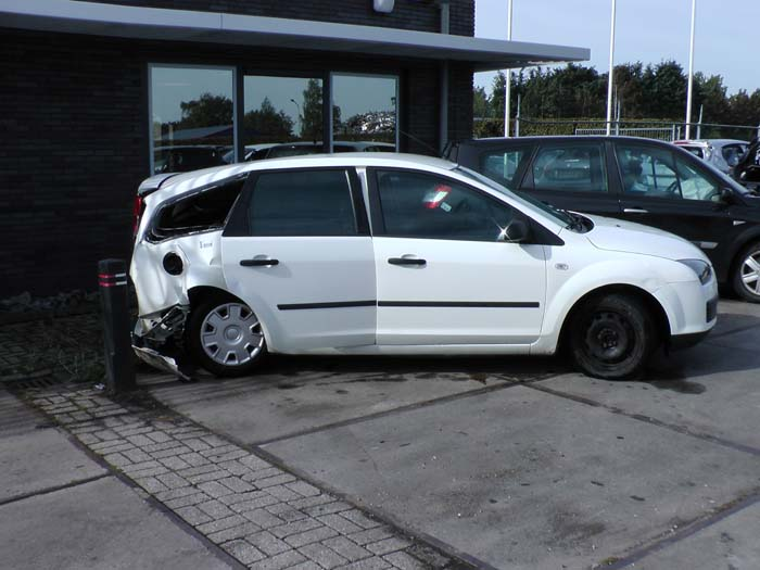 Ford Focus - Afbeelding 1 / 5