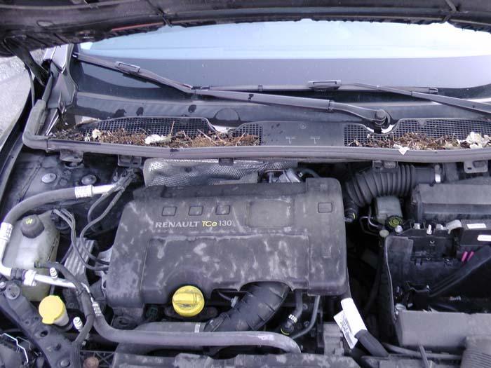 Renault Megane - Bild 2 / 5