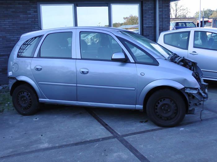 Opel Meriva 1.6 16V 2006-01 / 2010-05