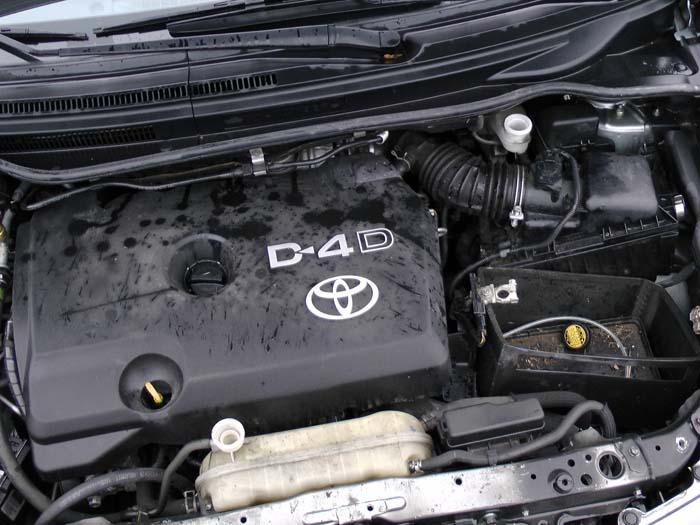 Toyota Corolla Verso - Afbeelding 2 / 4