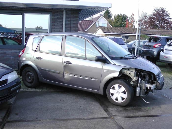 Renault Scenic 1.6 16V 2003-06 / 2009-04