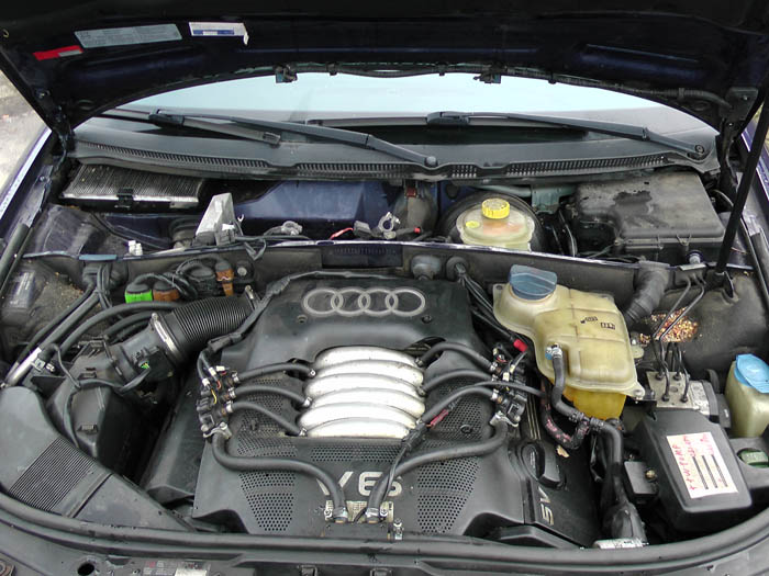 Audi A6 - Afbeelding 2 / 5