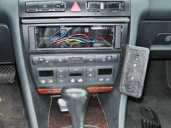 Audi A6 - Afbeelding 5 / 5