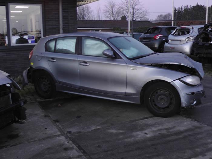 BMW 1-Serie 118d 16V 2003-11 / 2012-09