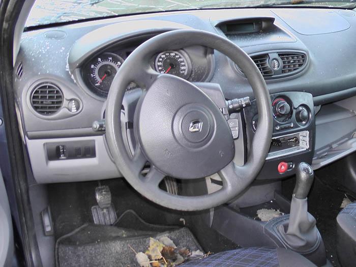 Renault Clio - Bild 3 / 3