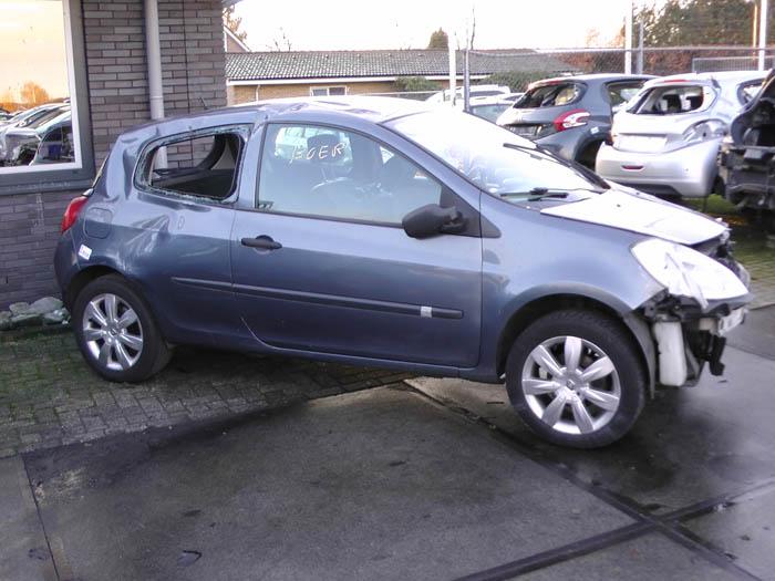 Renault Clio 1.4 16V 2005-06 / 2012-12