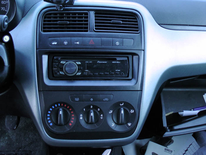 Fiat Punto - Afbeelding 3 / 3
