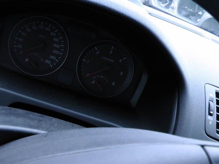 Volvo C30 - Bild 3 / 4