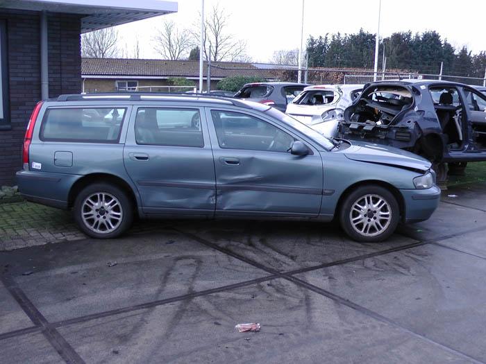 Volvo V70 2.4 T 20V 1999-11 / 2003-08