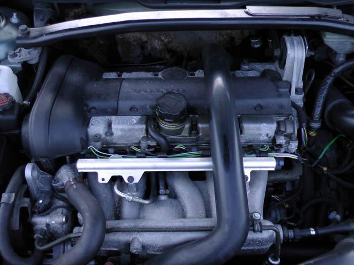 Volvo V70 - Afbeelding 3 / 4
