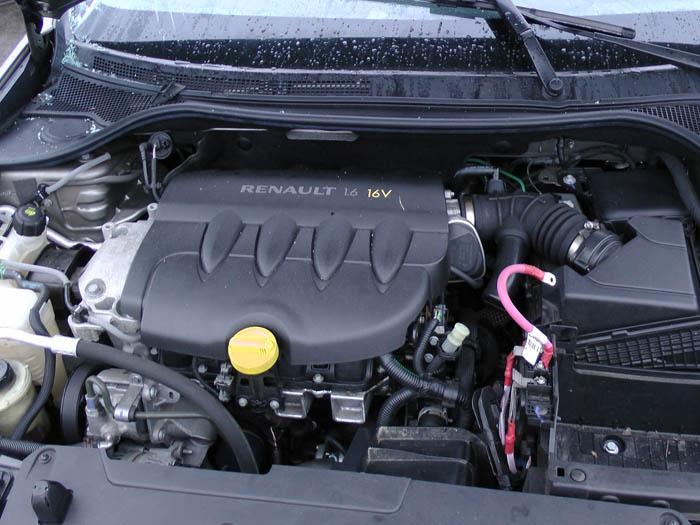 Renault Laguna - Afbeelding 2 / 4