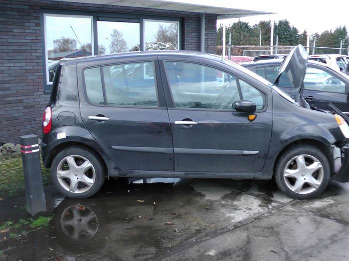 Renault Modus 1.6 16V 2004-12 / 2012-12