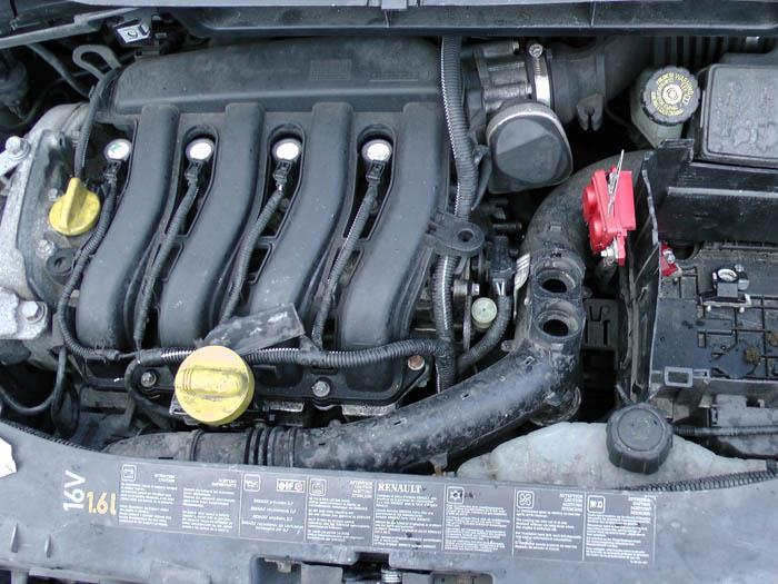 Renault Modus - Picture 2 / 3