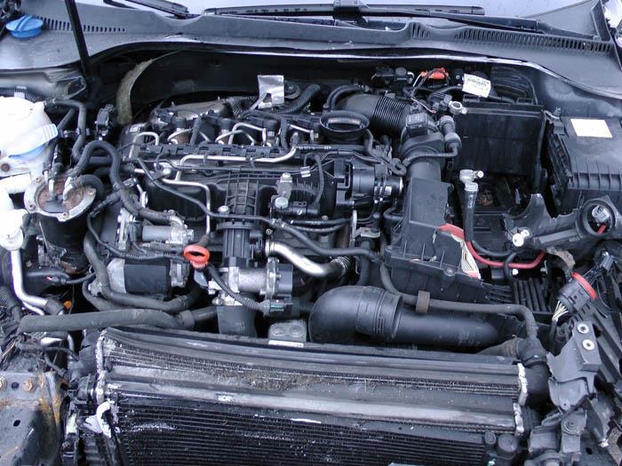 Volkswagen Golf - Afbeelding 2 / 5