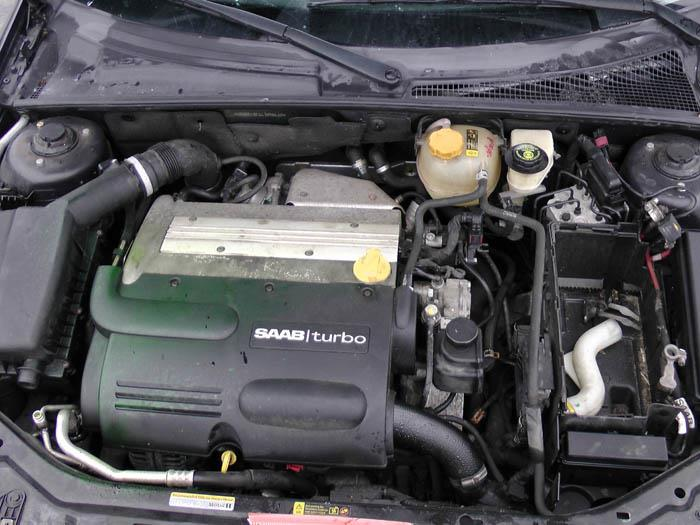 Saab 9-3 - Picture 2 / 4