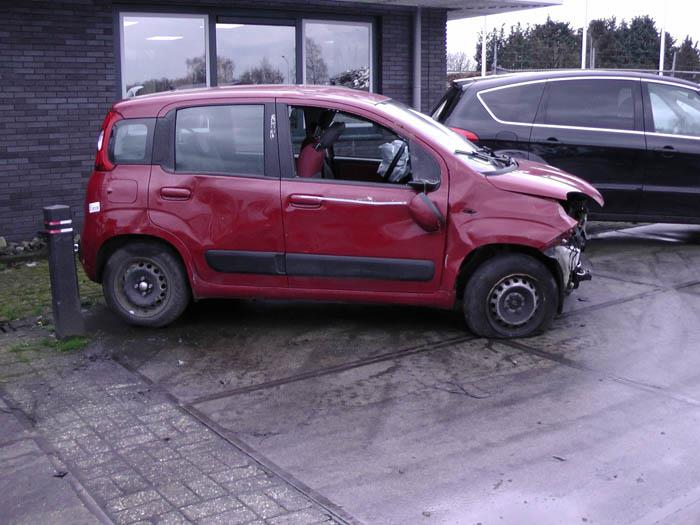 Fiat Panda - Picture 1 / 3