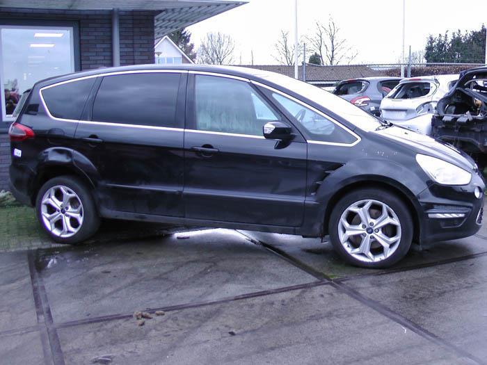 Ford S-Max 2.0 Ecoboost 16V 2010-03 / 2014-12