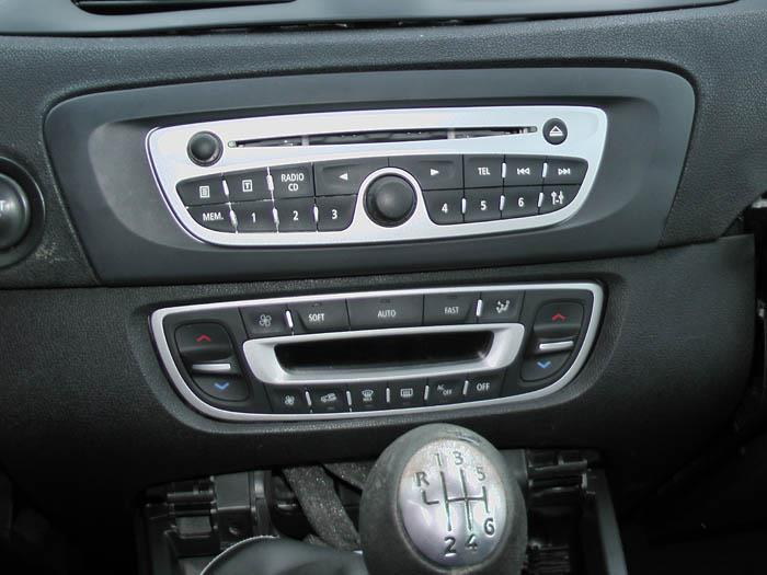 Renault Scenic - Picture 4 / 4