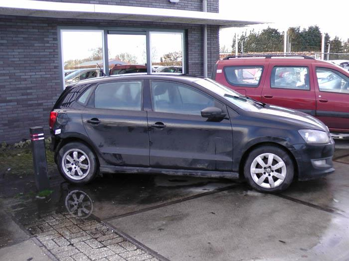 Volkswagen Polo 1.2 TDI 12V BlueMotion 2009-10 / 2014-05