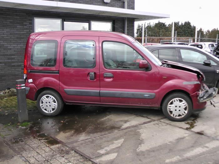 Renault Kangoo 1.6 16V 2001-06 / 2008-01
