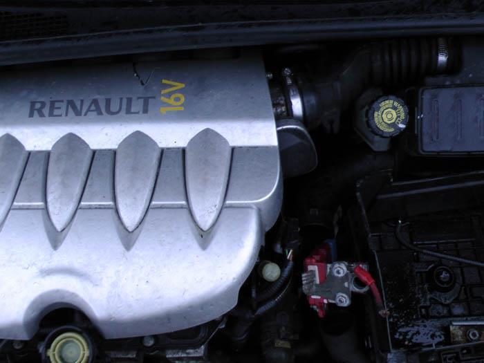 Renault Clio - Afbeelding 3 / 4
