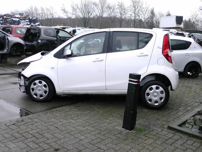 Opel Agila - Afbeelding 1 / 3