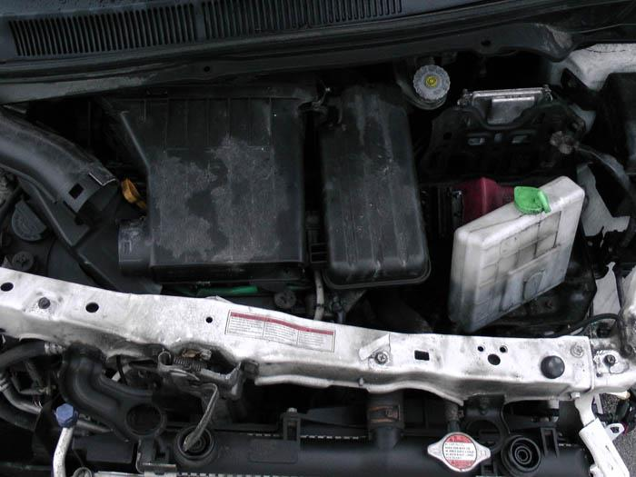 Opel Agila - Afbeelding 3 / 3