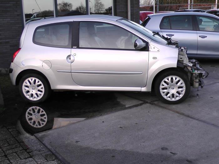 Renault Twingo 1.2 16V 2007-03 / 2014-08