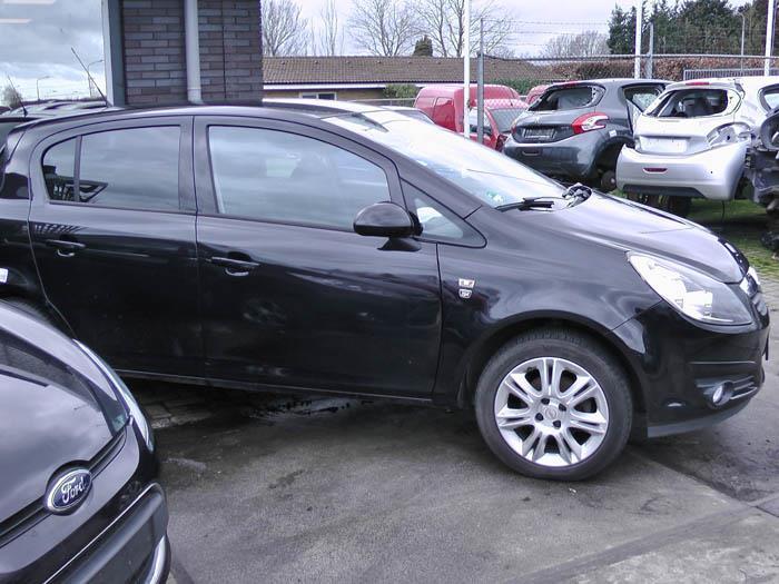 Opel Corsa 1.4 16V Twinport 2009-12 / 2014-08