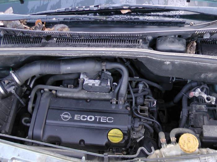Opel Meriva - Afbeelding 2 / 2