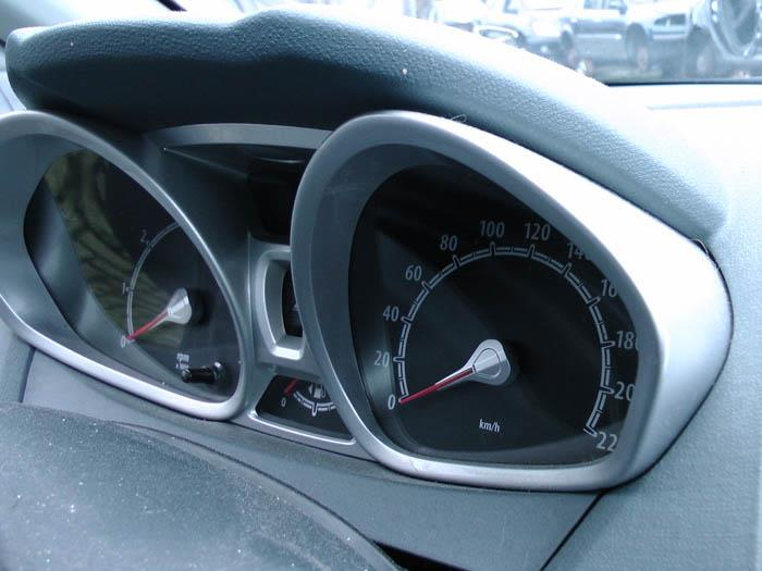 Ford Fiesta - Picture 5 / 6