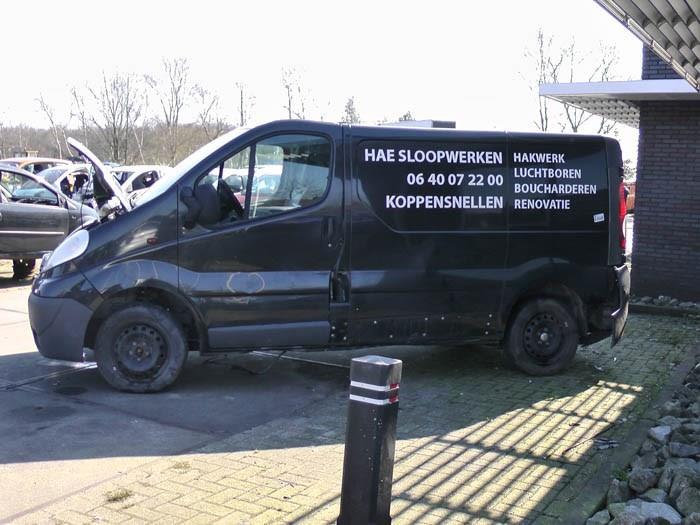 Opel Vivaro - Afbeelding 3 / 4