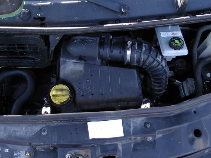 Opel Vivaro - Afbeelding 4 / 4