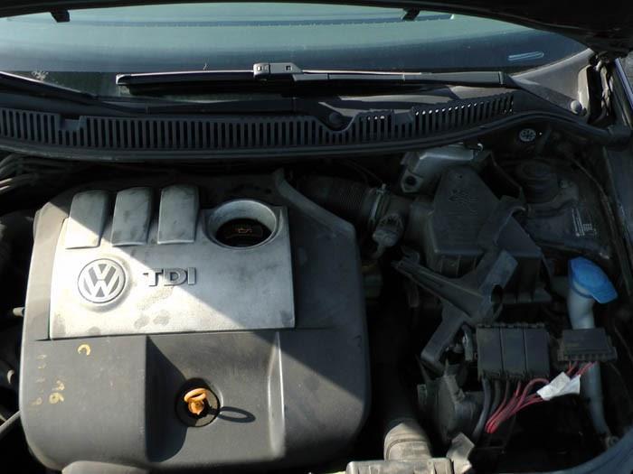 Volkswagen Polo - Afbeelding 5 / 5