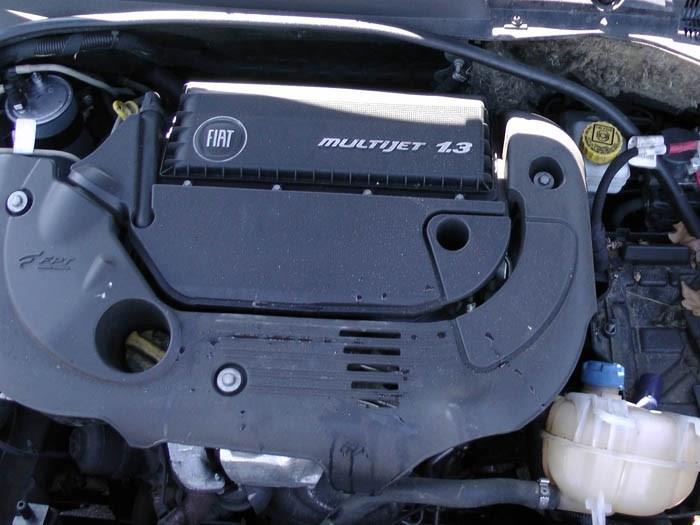 Fiat Punto - Afbeelding 4 / 7