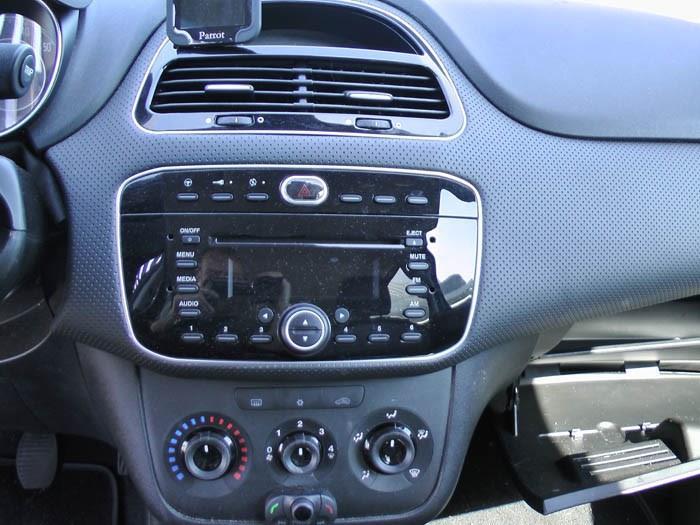 Fiat Punto - Afbeelding 6 / 7