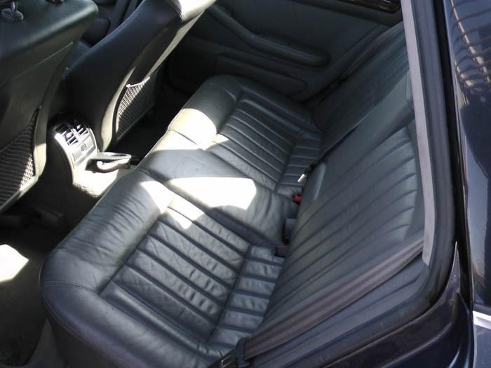 Audi A6 - Afbeelding 6 / 9