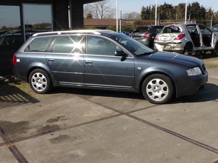 Audi A6 3.0 V6 30V 2001-08 / 2005-01