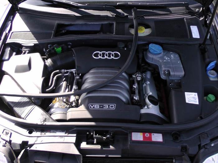 Audi A6 - Afbeelding 4 / 9