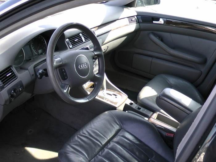 Audi A6 - Afbeelding 5 / 9