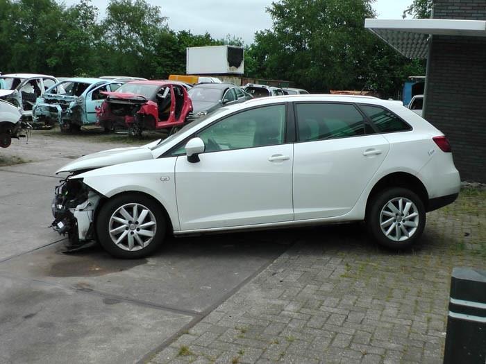 Seat Ibiza 1.2 TDI Ecomotive 2010-04 / 2015-05