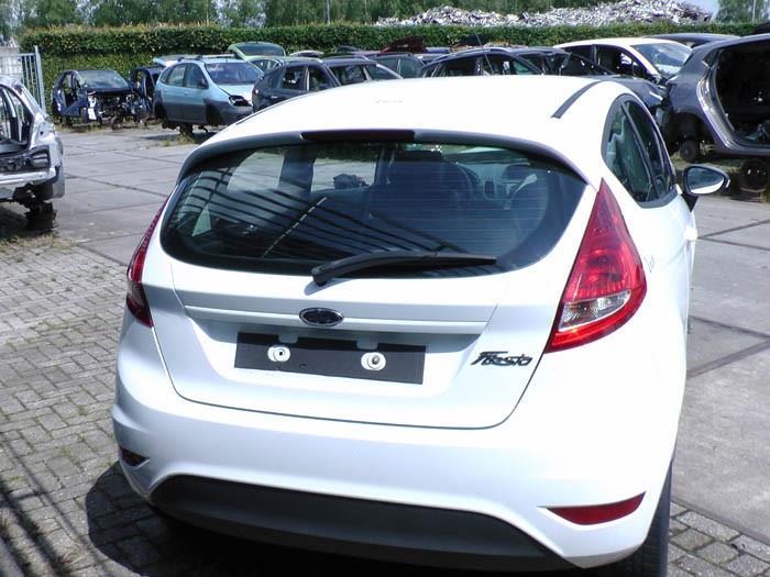 Ford Fiesta - Afbeelding 3 / 4