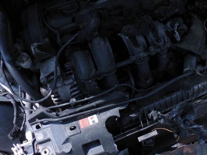 Ford Fiesta - Afbeelding 4 / 4
