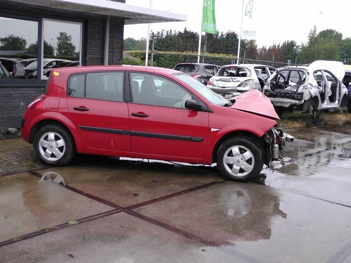 Renault Megane - Afbeelding 1 / 3
