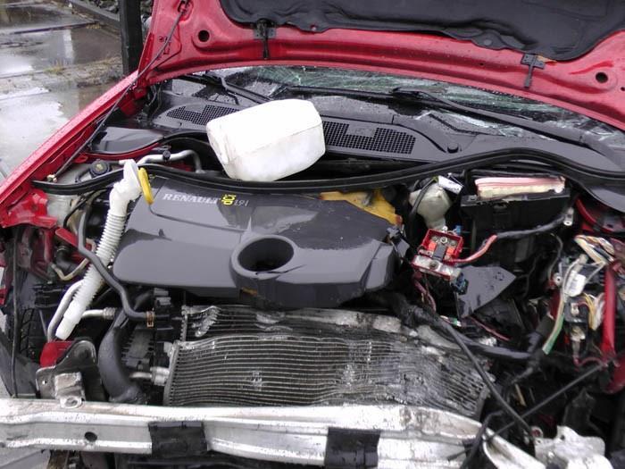 Renault Megane - Afbeelding 2 / 3