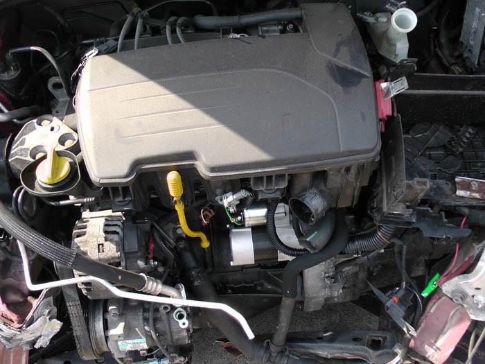Renault Clio - Picture 2 / 3