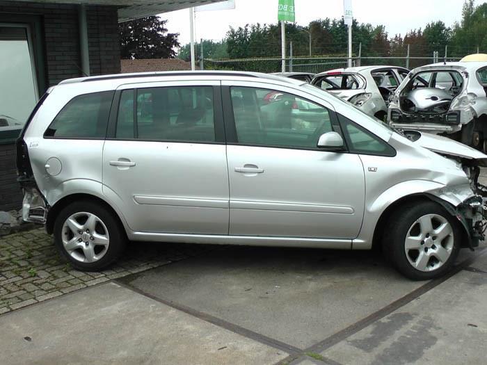 Opel Zafira 1.8 16V Ecotec 2005-07 / 2010-06