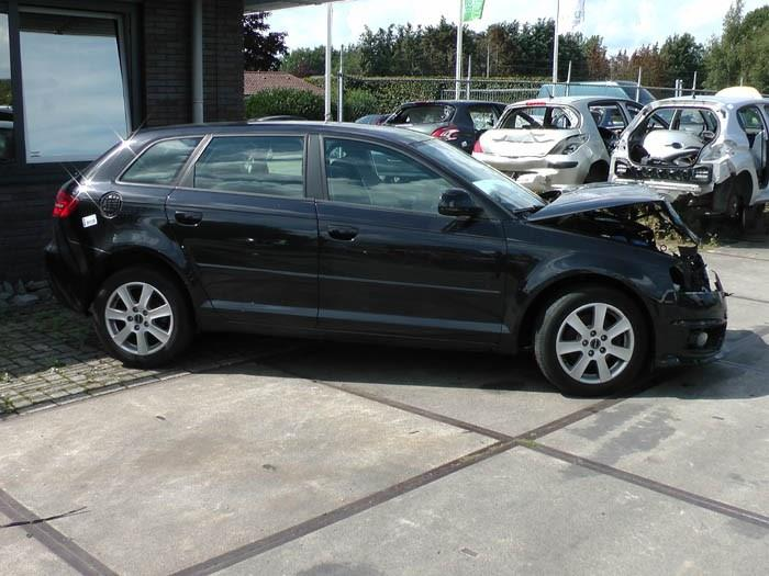 Audi A3 1.6 2005-06 / 2012-08